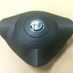 alfa 147 airbag